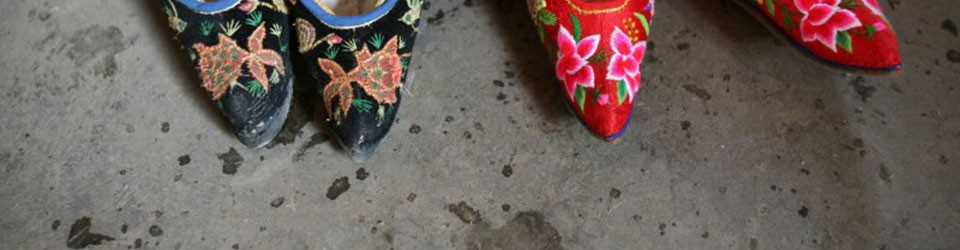 Fashion and Gender in China