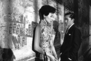 Picture captured from late scene in the Film