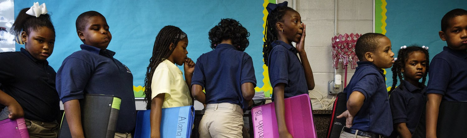 New Orleans, Post-Katrina: A New Direction of Public Education