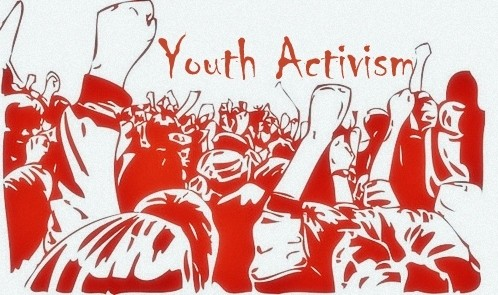 Youth Activism in Boston