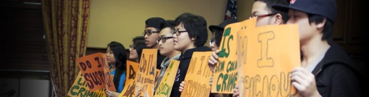 Asian- American Activism in Urban Education