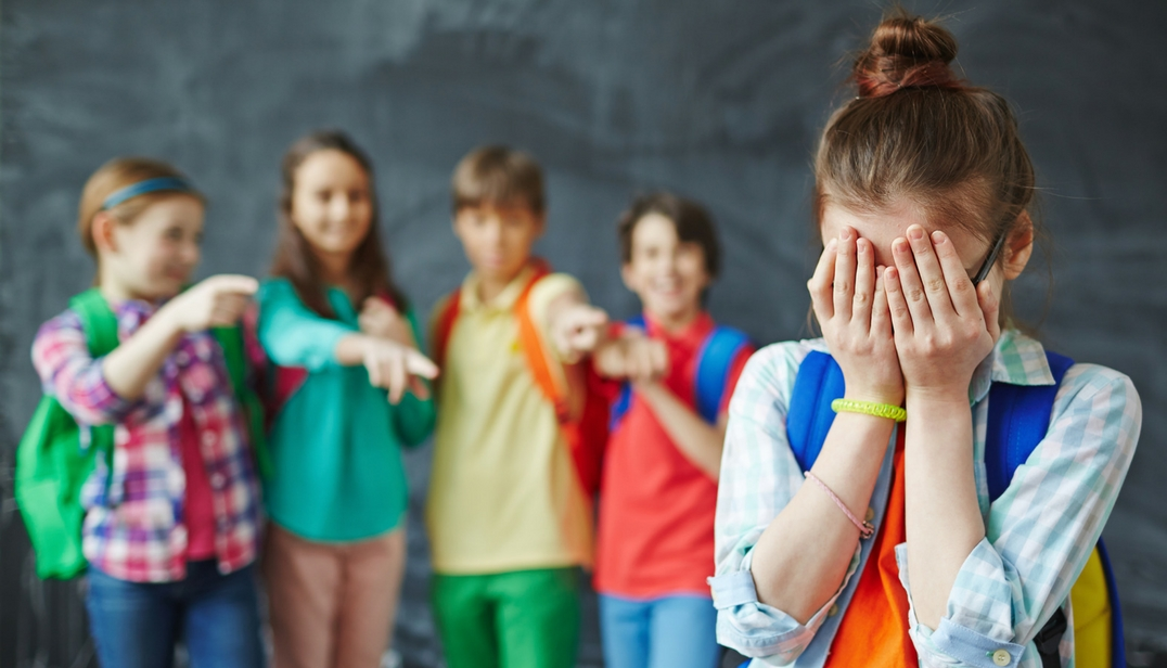 Grassroots Activism Against Bullying in Urban Education