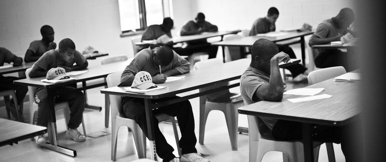 Black and White Discipline: Zero Tolerance Policy in Urban Ed
