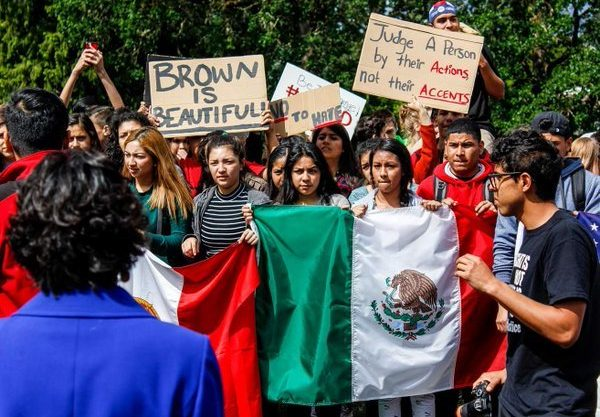 Activism in California's Mexican-American Communities