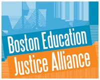 Boston Education Justice Alliance Logo