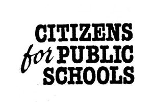 Citizens for Public Schools logo