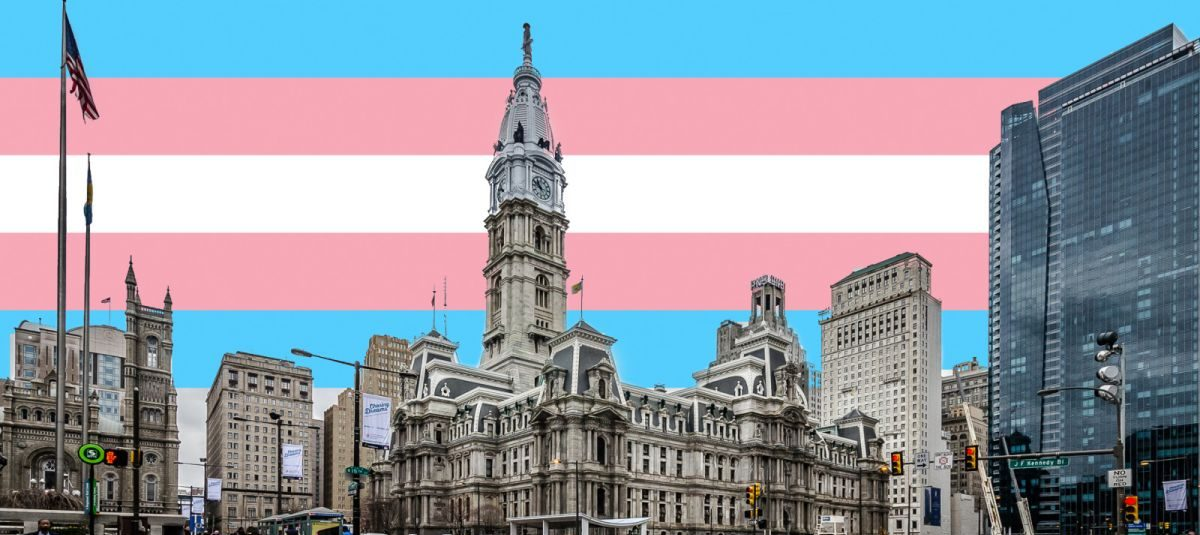 Supporting Transgender Youth in Urban Education