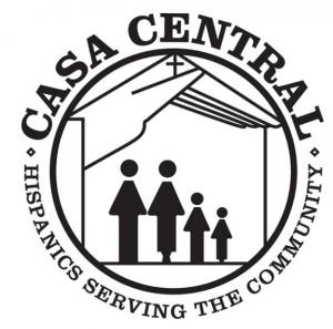 the Casa Central logo