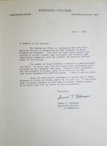 A02.02.05, Admissions 1979-80
