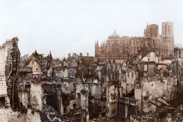 reims rubble