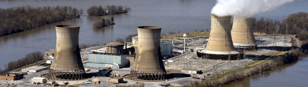 Three Mile Island: American Nuclear Age