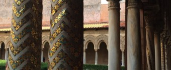 Post #1: Palermo,Monreale Cathedral