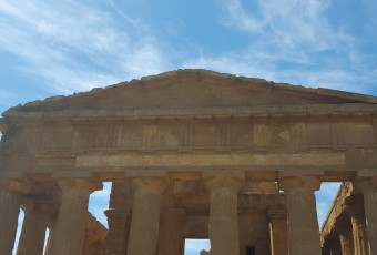 Temple of Concord, Agrigento