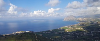 The View from Erice
