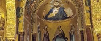 The Cappella Palatina