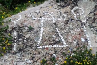 The Mosaic at Selinunte
