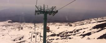 Day 8: Etna