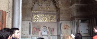Zisa, Palermo 3.14.16