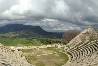 Theater at Segesta 3.15.16