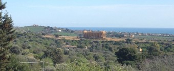 Day Five: The Southern Coast of Sicily
