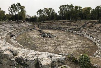 Giorno 7 – Anfiteatro