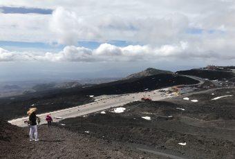 Giorno 8 – Etna