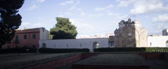 Palazzo of the Zisa