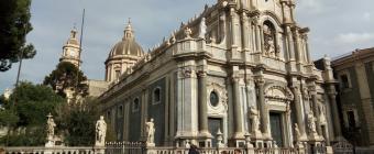 Catania e le chiese