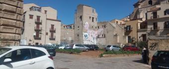 Il primo giorno: Palermo